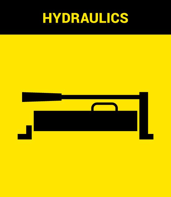 Kiloton Hydraulics