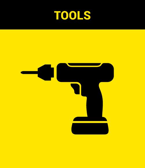 Kiloton Tools