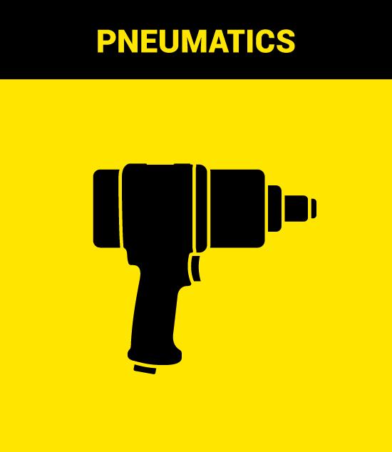 Kiloton Pneumatic Tools
