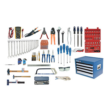 Apprentice Toolkits, Gedore Hand Tools