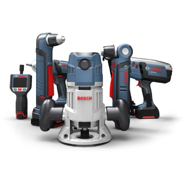 Bosch Power Tools and Accessories, Bosch Power Tools