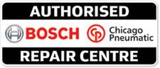 Authorised Bosch Repair Centre