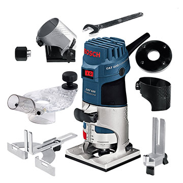 Bosch Routing Tools and Accessories, Bosch Power Tools and Accessories