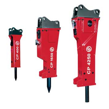 Construction and Mining Tools, Chicago Pneumatic