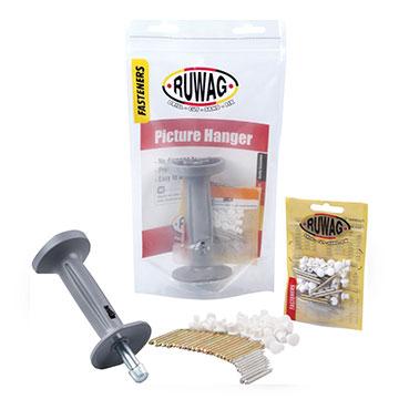 Ruwag Hardware Items