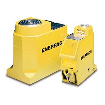 JH and JHA series Aluminium and Steel Jacks, Enerpac Specialty Lifting Products
