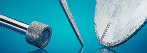PFERD Diamond and CBN Tools, PFERD Abrasives