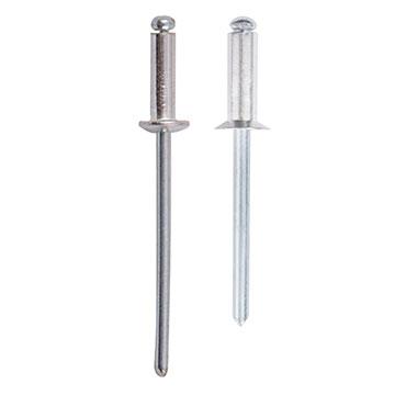 Rivets, Ruwag Drill Bits and Fasteners
