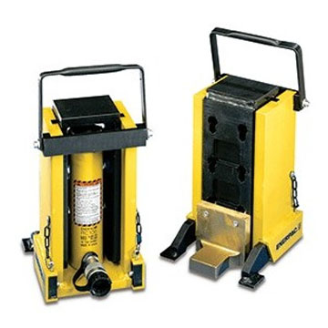 SOH Series Machine Lifts, Enerpac Specialty Lifting Products