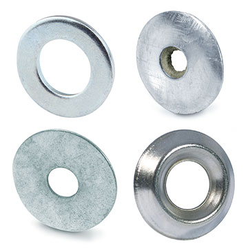 Washers, Ruwag Drill Bits and Fasteners