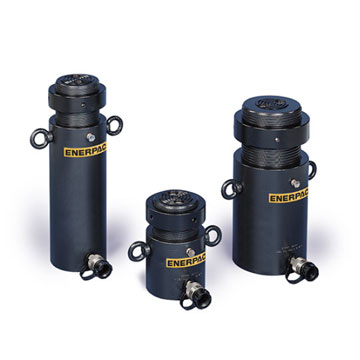 CLL-5010, CLL-502, CLL-1006, Enerpac CLL-Series, Lock Nut Cylinders