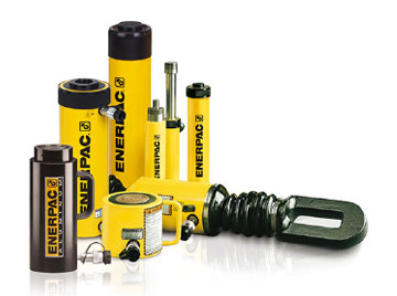 Hydraulic Cylinders and Lifting Products