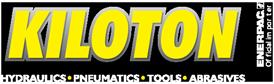 Kiloton Logo