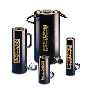RAC-5010, RAC-15010, RAC-304, RAC-208, Enerpac RAC-Series, Aluminium Cylinders