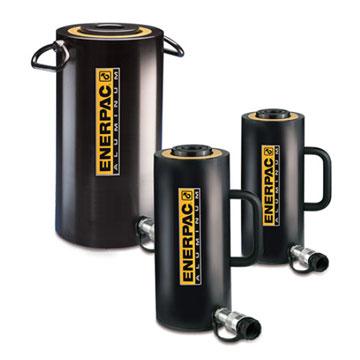 RACH-1504, RACH-15010, RACH-206, RACH-306, Enerpac RACH, Aluminium Hollow Plunger Cylinders