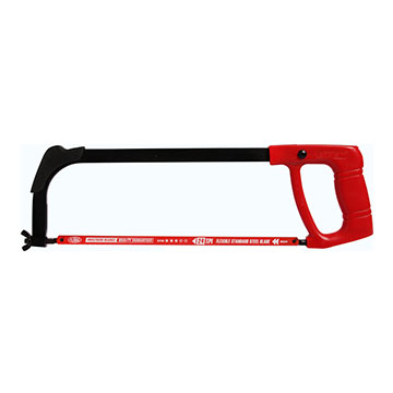 Handyman Hacksaw Frame, Stier Hand Tools