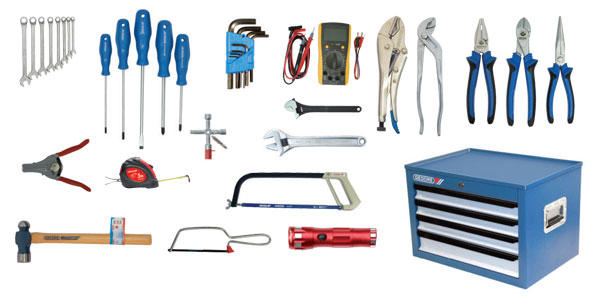 38-Piece-Light-Current-Gedore-Electricians-Toolbox