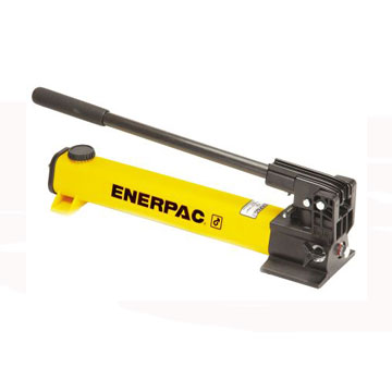 Enerpac-Rental-P39-ULTIMA-Series-Single-Speed,-Hydraulic-Hand-Pump,-655cm3,-20.6mm-Cylinder