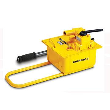 Enerpac Hydraulic Pump Rentals | Kiloton