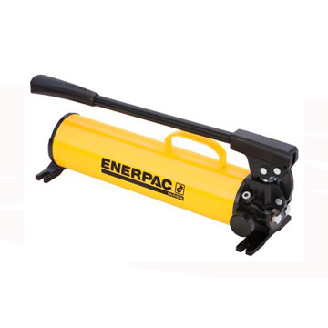 Enerpac-Rental-P80-ULTIMA-Series-Two-Speed,-Hydraulic-Hand-Pump,-2200cm3,-25.4mm-Cylinder