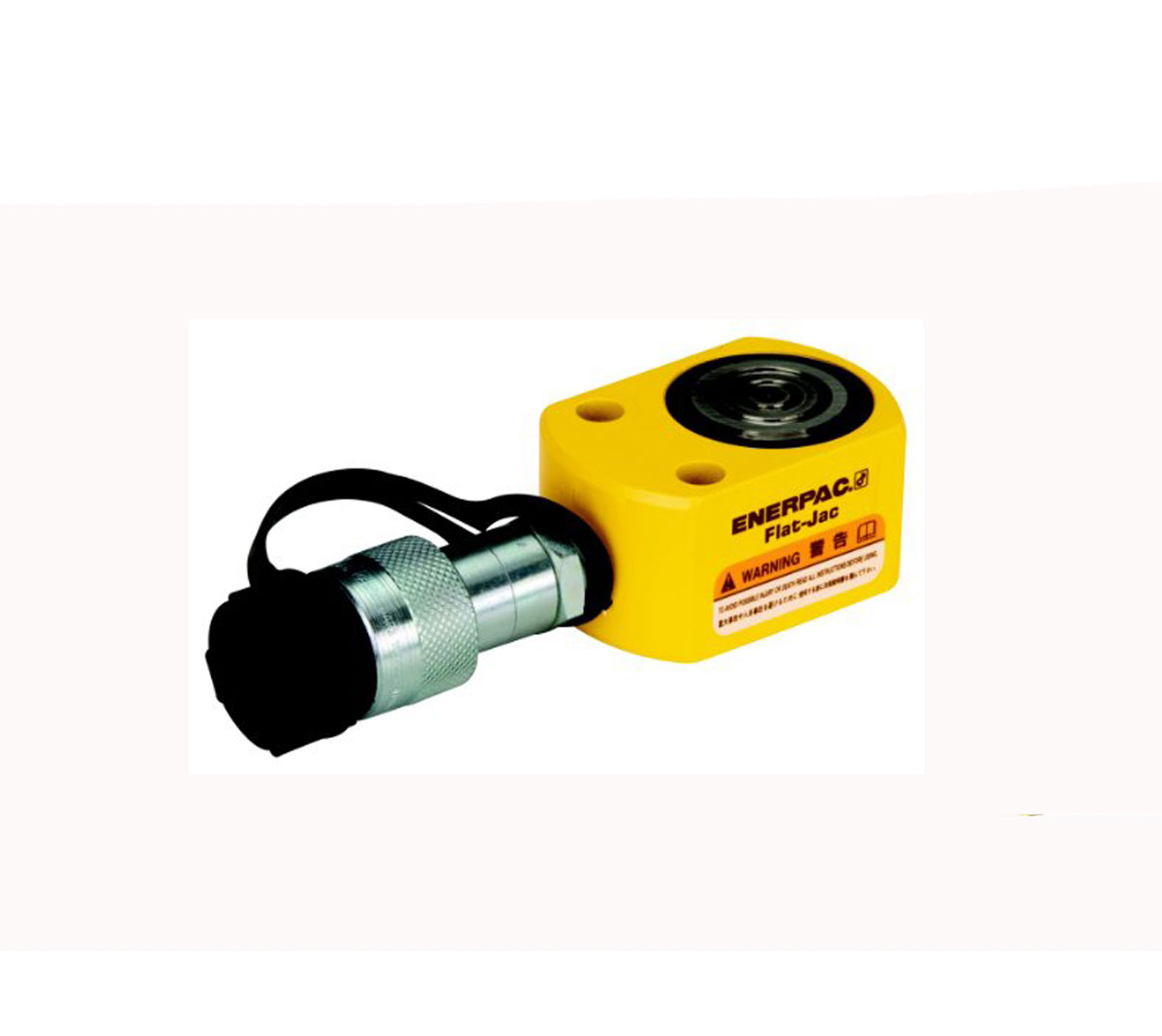 enerpac-rsm100 hydraulic cylinder rental