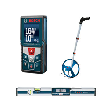 Bosch-blue-measuring-tools