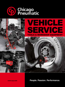 Chicago Pneumatic_Vehicle Service Tools & Workshop_Equipment-1