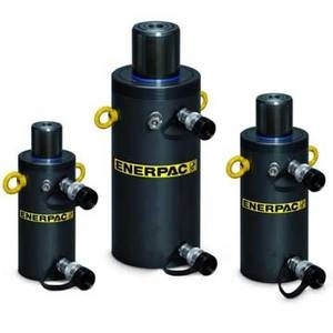 Enerpac HCR-Series Double Acting High Tonnage Cylinders