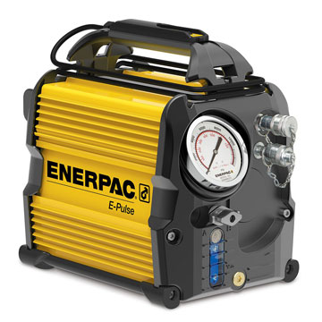 Enerpac E-Series, E-Pulse Electric Pump