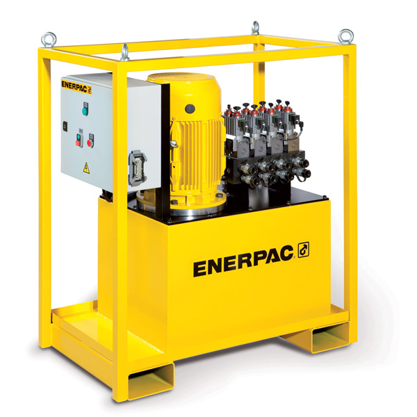 enerpac-sfp-series-split-flow-hydraulic-pumps