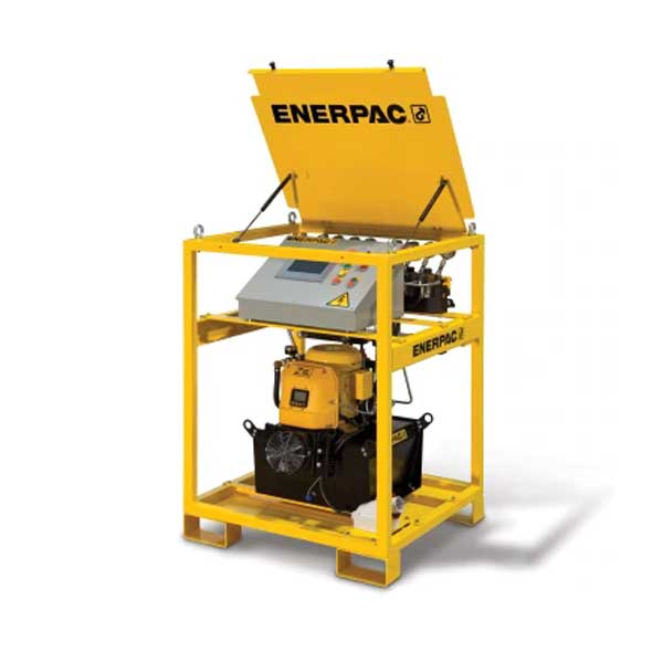 Enerpac EVOB-Series, Basic Synchronous Lifting Systems