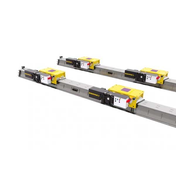 Enerpac-ETR-series,-Trolley-System
