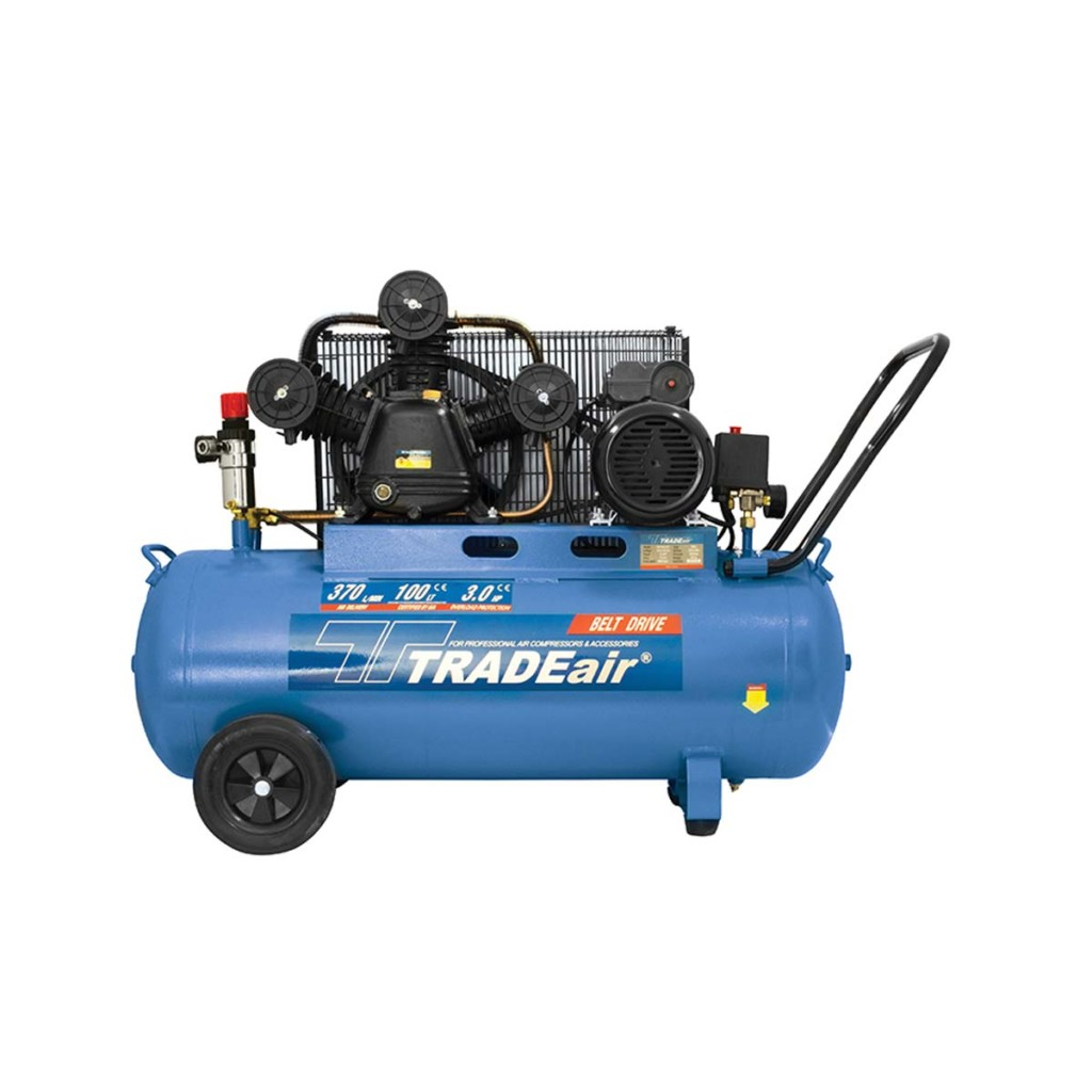 V Head & W Head Belt Drive Compressors