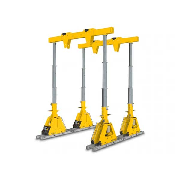 SL,-SBL-series-telescopic-hydraulic-gantries