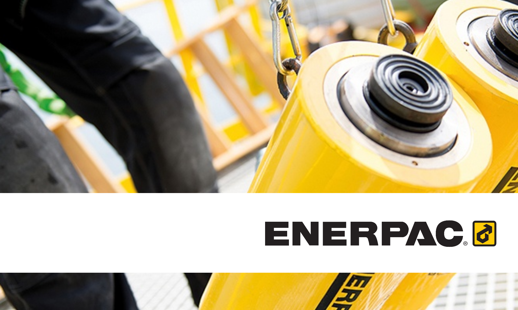Enerpac Sub Page Image