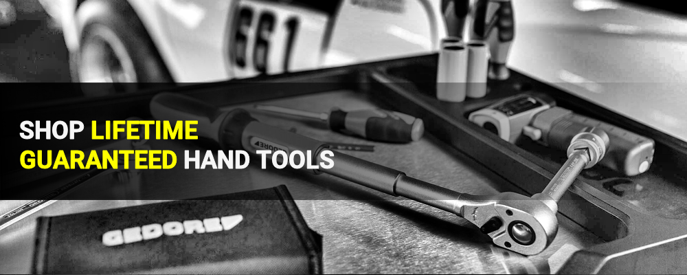 Authorised Distributor of Gedore Hand Tools