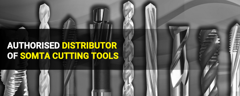 Somta Cutting Tools New Page Banner